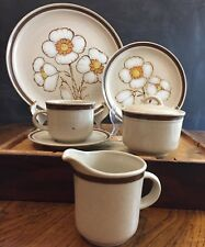 Yamaka Japan Stoneware Avanti Anise Plate, Bowl, or Serving Pieces Dishes