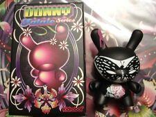 Kidrobot X Lady Aiko Fatale Dunny Urban Vinyl Toy 1 2 3 4 5 2011 2012 2014 Munny