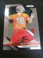 2018 Panini Prizm Football #297 Riley Ferguson RC Tampa Bay Buccaneers