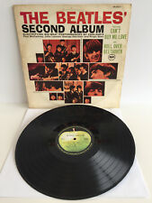 Beatles - Second Album | Frühe JAPAN PRESSUNG | Early JAPAN PRESS | Apple Record