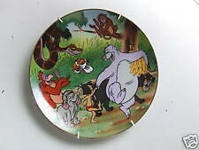 collectors / collectable - Disney Jungle Book plate/plaque