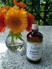 Bio Olio di Argan spremuto a freddo,KBA ,100 ml Cura della pelle LAVITA capelli