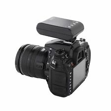 Mini Slave Flash Speedlite for Canon Nikon Pentax Sony A7 A7R A7S NEX6 HX50 A99