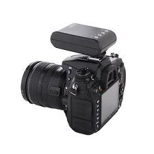 Mini Slave Flash Speedlite for Canon Nikon Pentax Sony A7 A7R A7S NEX6 HX50 A99