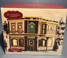 St Nicholas Square Village Collection - Patty's Pub - New