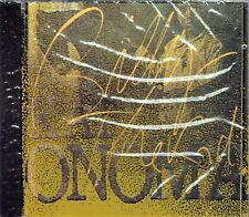 CD - KAT ONOMA - Billy The Kid