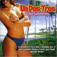 trini lopez - un dos tres (CD NEU!) 8717423015086