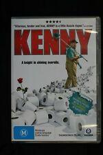 Kenny -  Shane Jacobson - R4   - (D471)