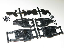 MUGE2025 MUGEN SEIKI MBX8 WORLDS EDITION 1/8 BUGGY FRONT AND REAR A-ARMS