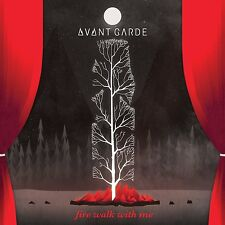 Avant Garde-Fire Walk with Me CD NUOVO