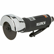Klutch Air Cutoff Tool3in. Disk, 20,000 Rpm