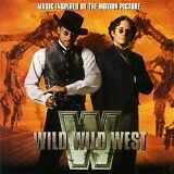 SMITH Will, IGLESIAS Enrique... - Wild Wild West - CD Album