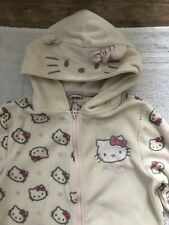 Hello Kitty All In One Suit Age 9 Yrs From Next