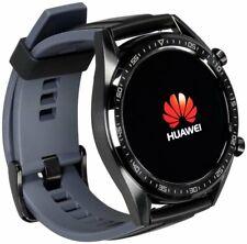 Huawei Watch GT - Schwarz (FTN-B19) Graphite Black OVP