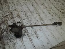 1994 YAMAHA WARRIOR 350 HAND SHIFTER SELECTOR FOR PARTS OR REPAIR