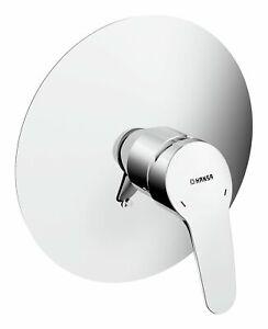 Hansa Hansamix Fertigmontageset Einhand-Brause-Batterie ohne Umstellung 01859183