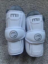 Maverik Men's M5 Lacrosse Elbow Pads - Size Medium