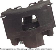Wagner TQM25052 Disc Brake Caliper W/Pads Reman