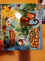 MONKEY TREE CHEEKY TROUBLE family kids children game