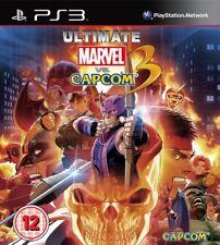 Ultimate Marvel vs. Capcom 3 (jeu PS3) * bon état *