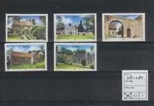 Jersey postfris 1986 MNH 381-385 - Nationaal Erfgoed