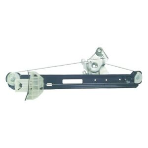 Window Regulator-4 Door Rear Right WAI WPR4755RB fits 2000 Ford Focus