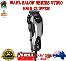 Wahl Salon Series V7000 Hair Clipper Professional Quality Corded Clipper New
