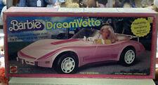 Vintage 1982 Barbie Dream'Vette #3299 BOX & INSERT & INSTRUCTIONS ONLY! VCG!!!