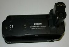 BG-ED3 battery grip Grip  for Canon D30, D60 and 10D with a Battery
