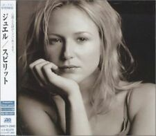 Spirit (+ Bonus Tracks) by Jewel (CD, Nov-1998, Atlantic (Label))
