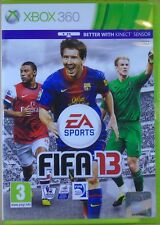 FIFA 13 (Microsoft Xbox 360, 2012) - PAL