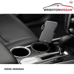 Nissan Genuine Phone Holder Suits NP300 D23 Navara RRP$138