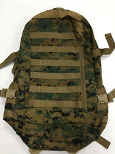 (NEW) USMC Marines 3-Day Assault Pack ILBE GEN 2 MARPAT Backpack by Arc'teryx