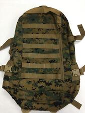 (NEW) USMC Marines Assault Back Pack Arc'teryx Propper ILBE GEN2 MARPAT