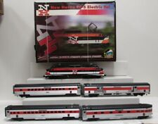 MTH 20-2197-1 New Haven EP-5 Electric Passenger Set w/PS - 3 Rail NIB