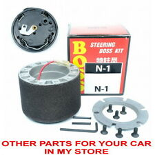 DATSUN SUNNY B110 B210 BOSS KIT STEERING WHEEL HUB ADAPTER FIT 1200 120Y