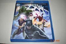 Justice League Dark (Blu-ray, 2020, 1-Disc)