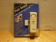 Telko Safe Pool Entry Alarm Model S087 New Sealed