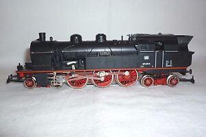 Liliput - Locomotiva a Vapore Br 078 211-0 DB – AC Modifica per Märklin