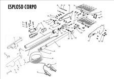 Connettore x cavo Fig 00 SCUOTITORE ABBACCHIATORE PAPILLON OS1000/2015 - 96056
