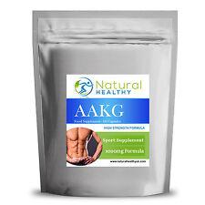 AAKG - ARGININE ALPHA–KETOGLUTARATE COMPLEX 30-360