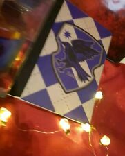 💖 HP 99p SALE! Harry Potter Ravenclaw House Notebook - rare! 💖
