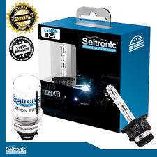 DUO-SET SEITRONIC D2S 8000K GOLD EDITION Xenon Brenner Scheinwerfer Lampe 1-