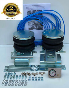AIR SUSPENSION KIT NISSAN NV400 FWD 2010 - 2020 RECOVERY LUTON FLATBED BOX VAN
