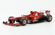 Ferrari F138 2013 Fernando Alonso Rare Formula 1 F1 Diecast Car 1:43 + Magazine