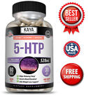 5-HTP 60Ct, Serotonin Support for Sleep and Stress, Supports Weight Loss, 5HTP