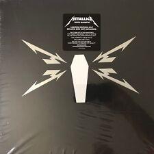 Death Magnetic [DELUXE] by Metallica(180g Vinyl 5LP-45rpm +CD),2008  Warner Bros