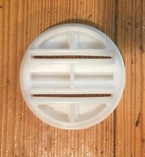 Popeil Automatic Pasta Maker Model P400 Part, Shaping Die Disc, Lasagne