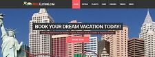 Automated Hotels/Flights/Car Search Engine,5 Million Hotels,500 Airlines