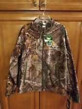 Scent lok real tree xtra midweight Large jacket